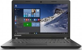 Lenovo Ideapad 100-14IBY (80MH007YUS) Laptop (Pentium Quad Core/4 GB/500 GB/Windows 10) Price