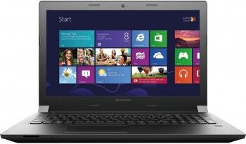 Lenovo Essential B50-45 (59-441916) Laptop (AMD Quad Core A6/4 GB/500 GB/Windows 8 1) Price