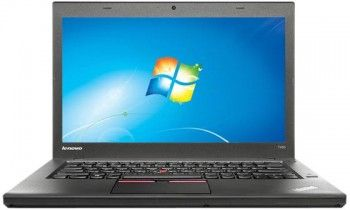Lenovo Thinkpad T450 (20BV000BUS) Laptop (Core i5 4th Gen/4 GB/500 GB/Windows 8 1) Price