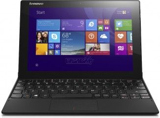 Lenovo Ideapad Miix 3-1030 (80HV005RUS) Laptop (Atom Quad Core/2 GB/64 GB SSD/Windows 8 1) Price