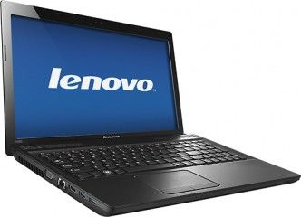 Lenovo Ideapad N585 (59-359186) Laptop (AMD Dual Core E1/4 GB/320 GB/Windows 8) Price