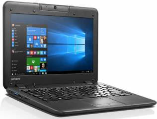 Lenovo Ideapad N22 (80S6000AUS) Laptop (Celeron Dual Core/4 GB/128 GB SSD/Windows 10) Price