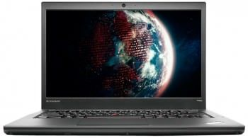 Lenovo Thinkpad T440s (20AQ005QUS) Ultrabook (Core i5 4th Gen/4 GB/500 GB 16 GB SSD/Windows 7) Price