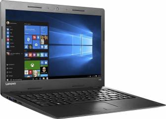 Lenovo Ideapad 110 (80R900C1SP) Laptop (Celeron Dual Core/2 GB/32 GB SSD/Windows 10) Price