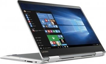 Lenovo Ideapad Yoga 710 (80TY0009US) Laptop (Core i5 6th Gen/8 GB/256 GB SSD/Windows 10) Price