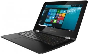 Lenovo Ideapad Yoga 310 (80U20024IH) Laptop (Pentium Quad Core/4 GB/500 GB/Windows 10) Price