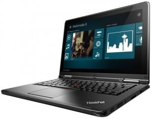 Lenovo Thinkpad Yoga 11E (20GA001FUS) Laptop (Celeron Quad Core/8 GB/128 GB SSD/Windows 10) Price