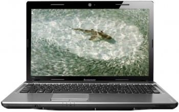 Lenovo Ideapad Z560 (59-051886) Laptop (Core i3 1st Gen/3 GB/500 GB/Windows 7/512 MB) Price