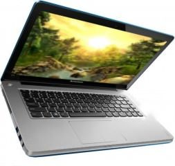 Lenovo Ideapad U410 (59-332850) Laptop (Core i5 3rd Gen/4 GB/500 GB/Windows 7/1 GB) Price