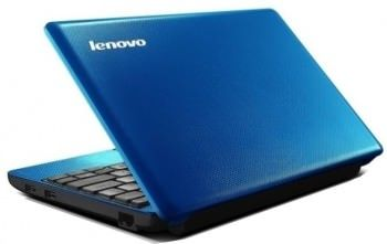 Lenovo Ideapad S100 (59-300448) Netbook (Atom Single Core/1 GB/250 GB/Windows 7) Price