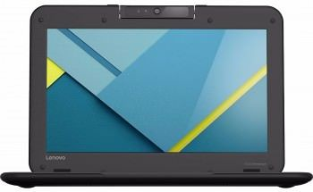 Lenovo Chromebook N22 (80S60001US) Laptop (Celeron Dual Core/4 GB/32 GB SSD/Google Chrome) Price