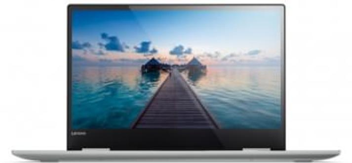 Lenovo Yoga 720 (80X600FUIN) Laptop (Core i5 7th Gen/8 GB/512 GB  SSD/Windows 10)