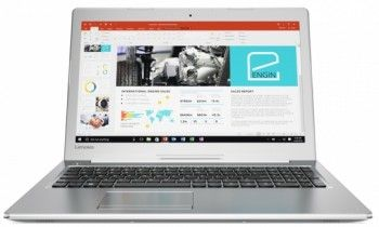 Lenovo Ideapad 510 (80SV011EIH) Laptop (Core i5 7th Gen/8 GB/1 TB/Windows 10/2 GB) Price