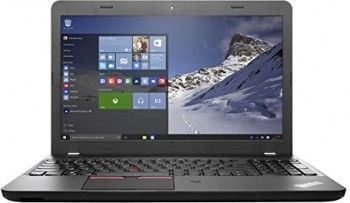Lenovo Thinkpad E560 (20EV0027US) Laptop (Core i7 6th Gen/8 GB/192 GB SSD/Windows 10/2 GB) Price