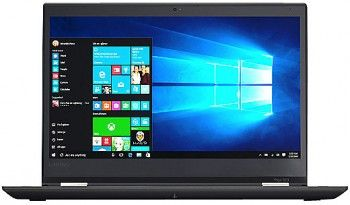 Lenovo Thinkpad Yoga 370 (20JH002FUS) Laptop (Core i7 7th Gen/8 GB/256 GB SSD/Windows 10) Price