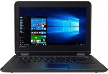 Lenovo N23 (80UR001FUS) Laptop (Celeron Dual Core/4 GB/32 GB SSD/Windows 10) Price