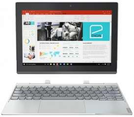 Lenovo Miix 320 (80XF00DFIN) Netbook (Atom Quad Core X5/4 GB/128 GB SSD/Windows 10) Price