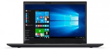 Lenovo Thinkpad T570 (20JW0004US) Laptop (Core i7 6th Gen/8 GB/256 GB SSD/Windows 10) Price