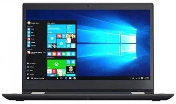 Lenovo Thinkpad Yoga 370 (20JH002CUS) Laptop (Core i5 7th Gen/4 GB/256 GB SSD/Windows 10) Price