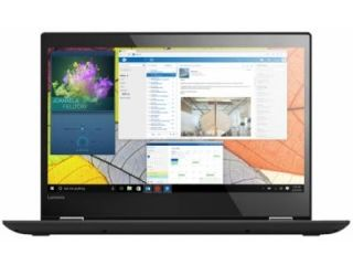 Lenovo Yoga 520 (80X800Q6IN) Laptop (Core i3 7th Gen/4 GB/1 TB/Windows 10) Price
