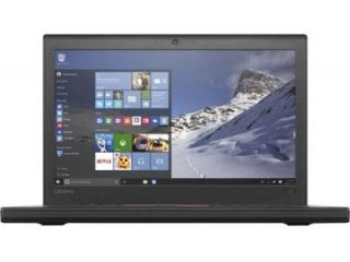Lenovo Thinkpad X260 (20F60068US) Laptop (Core i5 6th Gen/8 GB/128 GB SSD/Windows 10) Price