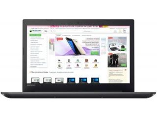 Lenovo Ideapad 320 (80XH01YUIN) Laptop (Core i3 6th Gen/4 GB/1 TB/DOS) Price