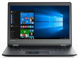 Lenovo Flex 4 1480 (80VD0008US) Laptop (Core i5 7th Gen/8 GB/256 GB SSD/Windows 10/2 GB) Price