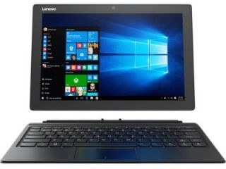 Lenovo Miix 510 (80XE002EUS) Laptop (Core i5 7th Gen/4 GB/128 GB SSD/Windows 10) Price