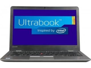 Lenovo Thinkpad 13 (20GJ000RUS) Ultrabook (Core i5 6th Gen/8 GB/128 GB SSD/Windows 10) Price
