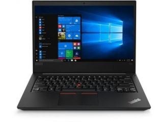 Lenovo Thinkpad E480 (20KNS0DF00) Laptop (Core i3 7th Gen/4 GB/1 TB/Windows 10) Price