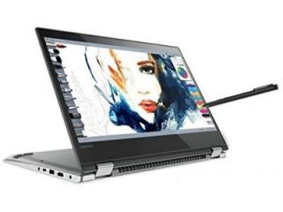 Lenovo Yoga Book 520-14IKB (81C800KGIN) Laptop (Core i3 8th Gen/4 GB/1 TB/Windows 10) Price