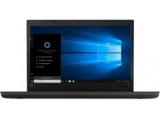 Lenovo Thinkpad L480 (20LTS0MA00) Laptop (Core i5 8th Gen/16 GB/256 GB SSD/Windows 10) Price
