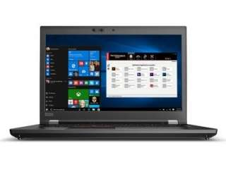 Lenovo Thinkpad P72 (20MCS0G600) Laptop (Xenon Hexa Core/32 GB/1 TB 512 GB SSD/Windows 10/8 GB) Price