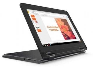 Lenovo Chromebook 11E (20J00000US) Laptop (Celeron Quad Core/4 GB/32 GB SSD/Google Chrome) Price