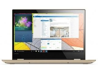 Lenovo Yoga Book 520 (81C800M1IN) Laptop (Core i3 8th Gen/4 GB/1 TB/Windows 10/2 GB) Price