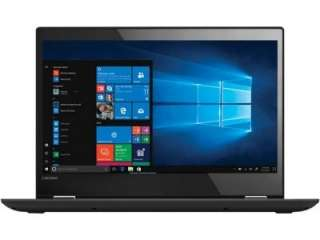 Lenovo Yoga Book 520 (81C800M7IN) Laptop (Core i3 7th Gen/4 GB/1 TB/Windows 10) Price