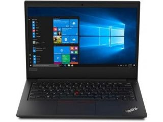 Lenovo Thinkpad E490 (20N8S05Q00) Laptop (Core i5 8th Gen/8 GB/256 GB SSD/Windows 10) Price
