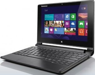 Lenovo Ideapad Flex 10 (59-420157) Laptop (Celeron Dual Core 4th Gen/2 GB/500 GB/Windows 8 1) Price