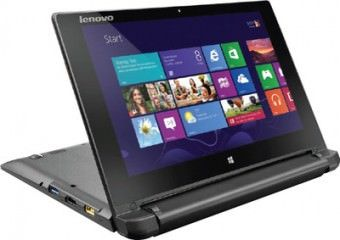 Lenovo Ideapad Flex 10 (59-430551) Laptop (Celeron Dual Core 1st Gen/2 GB/500 GB/Windows 8 1) Price