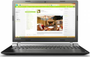 Lenovo Ideapad 100-15IBY (80MJ00A9IN) Laptop (Celeron Dual Core/4 GB/500 GB/DOS) Price