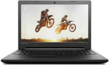 Lenovo Ideapad 100 (80MJ00QPIH) Laptop (Pentium Quad Core/4 GB/1 TB/DOS) Price