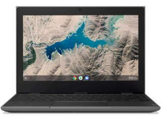 Lenovo Chromebook 100e (81QB000AUS) Laptop (MediaTek Quad Core/4 GB/16 GB SSD/Google Chrome) Price