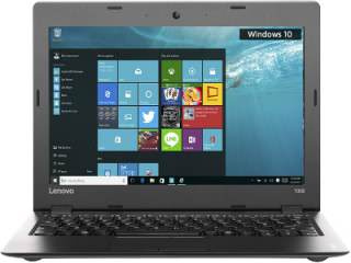 Lenovo Ideapad 100S-11IBY (80R2009FIH) Laptop (Atom Quad Core/2 GB/32 GB SSD/Windows 10) Price