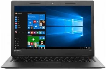 Lenovo Ideapad 100S-14IBR (80R900FXUS) Laptop (Celeron Dual Core/2 GB/32 GB SSD/Windows 10) Price