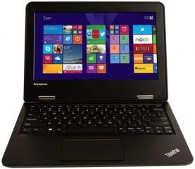 Lenovo Thinkpad 11e (20EDS00100) Laptop (AMD Quad Core A4/4 GB/500 GB/Windows 7) Price