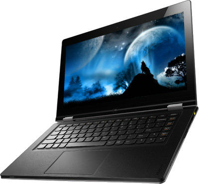 Lenovo Ideapad Yoga 13 (59-369597) Ultrabook (Core i5 3rd Gen/4 GB/128 GB SSD/Windows 8) Price