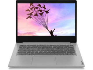 Lenovo Ideapad Slim 3i 14IIL05 (81WD00K0IN) Laptop (Core i3 10th Gen/4 GB/1 TB/DOS) Price