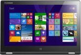 Compare Lenovo Ideapad Yoga 2 13 (Intel Core i5 4th Gen/4 GB/500 GB/Windows 8.1)