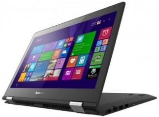Lenovo Ideapad Yoga 300 (80M1003XIN) Laptop (Pentium Quad Core/4 GB/500 GB/Windows 10) Price
