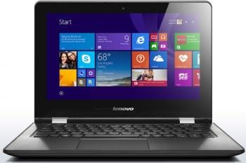 Lenovo Ideapad Yoga 300 (80M100FKIN) Laptop (Pentium Quad Core/4 GB/500 GB 8 GB SSD/Windows 10) Price